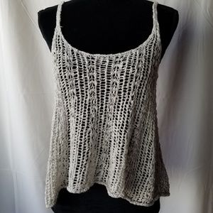 Hollister Tops - Hollister Knit Top Size Small.